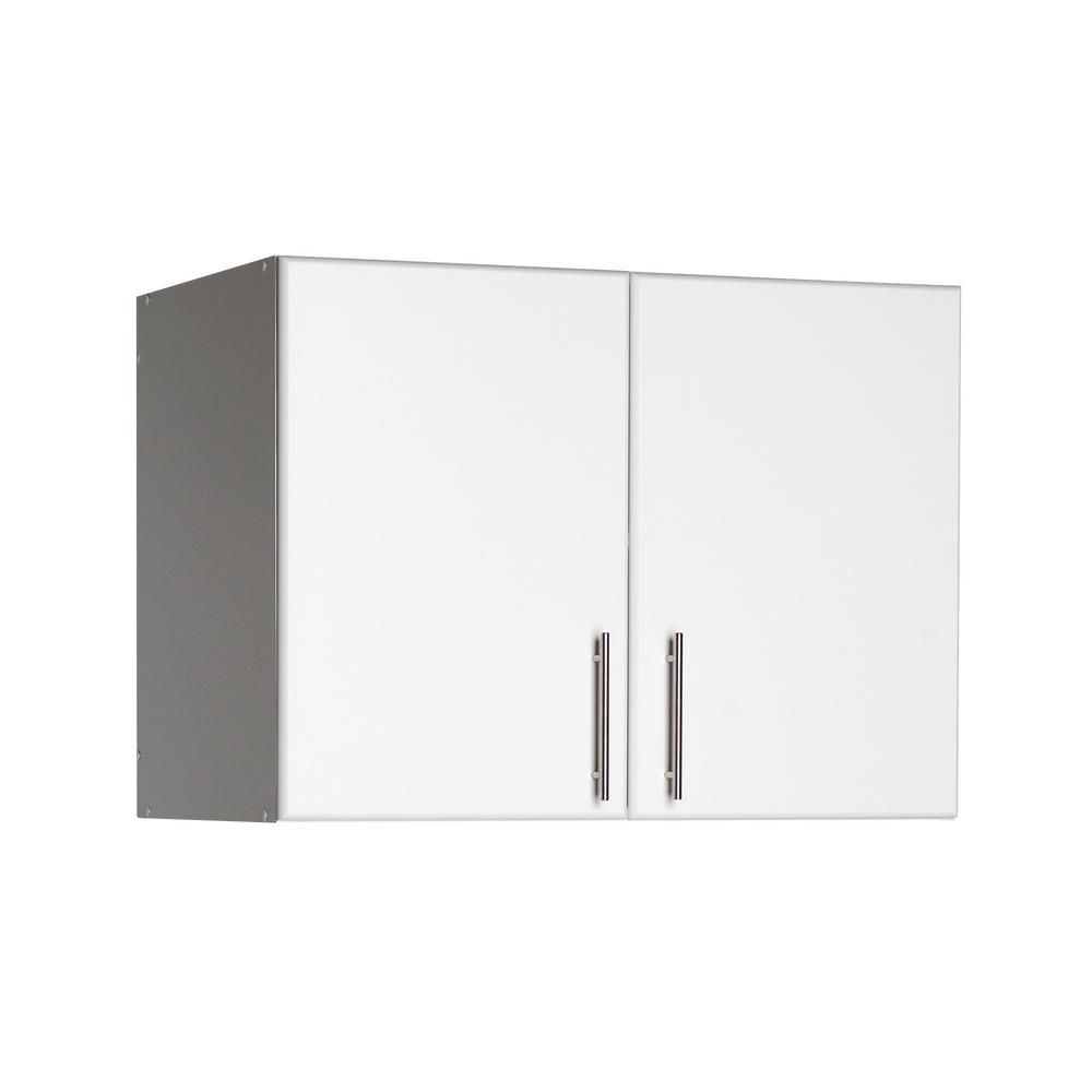 Elite 32 Inch Stackable Wall Cabinet