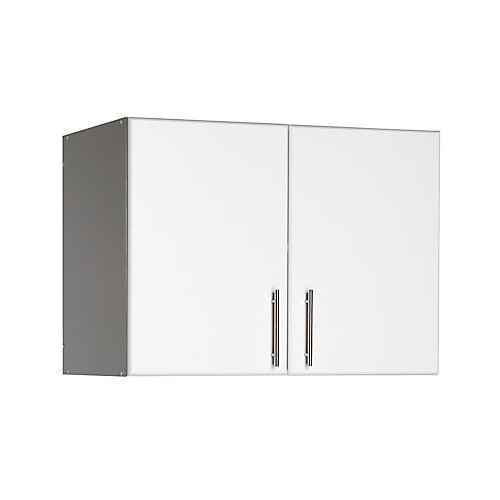 Armoire murale Elite empilable 32 po