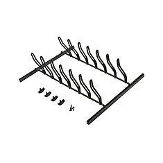 Kit de rangement de couvercles