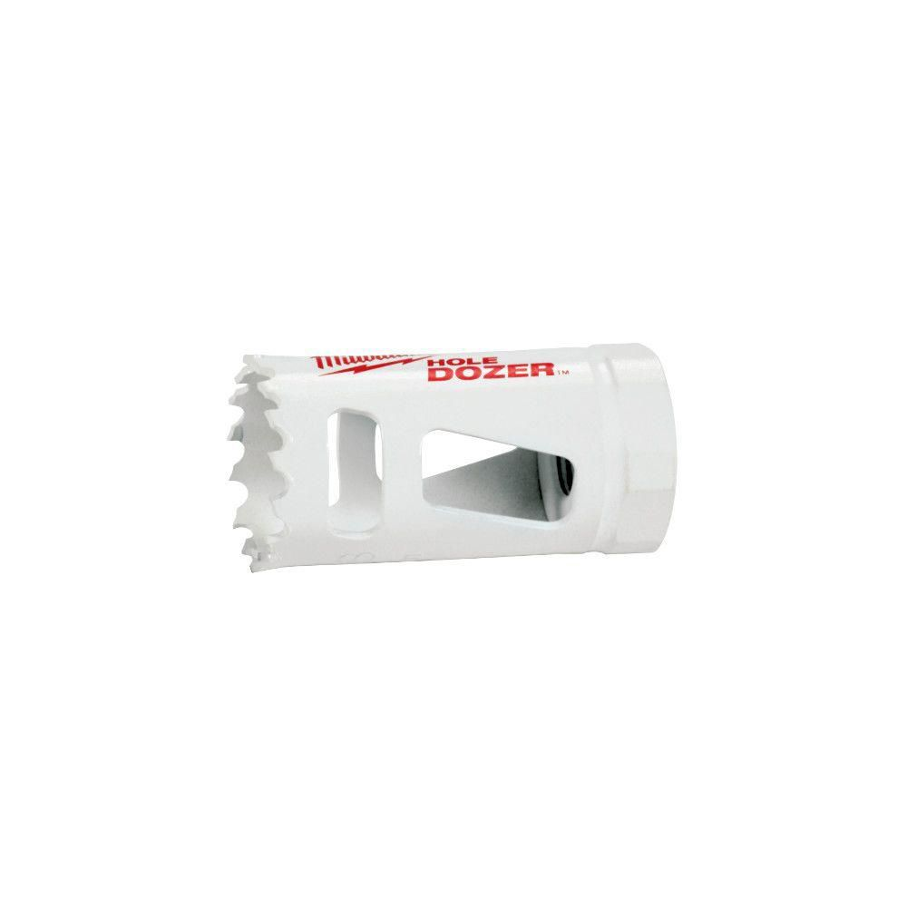 7/8-inch Ice Hardened Hole Saw