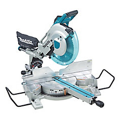 12 inches Dual Slide Compound Mitre Saw
