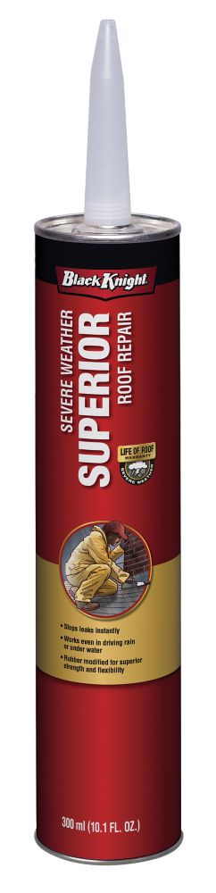 Severe Weather Superior Roof Repair 300Ml