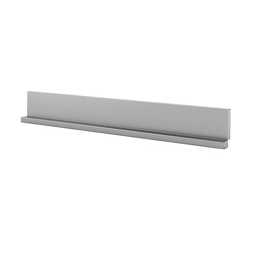 Dado 30-inch Stainless Steel Range Backsplash