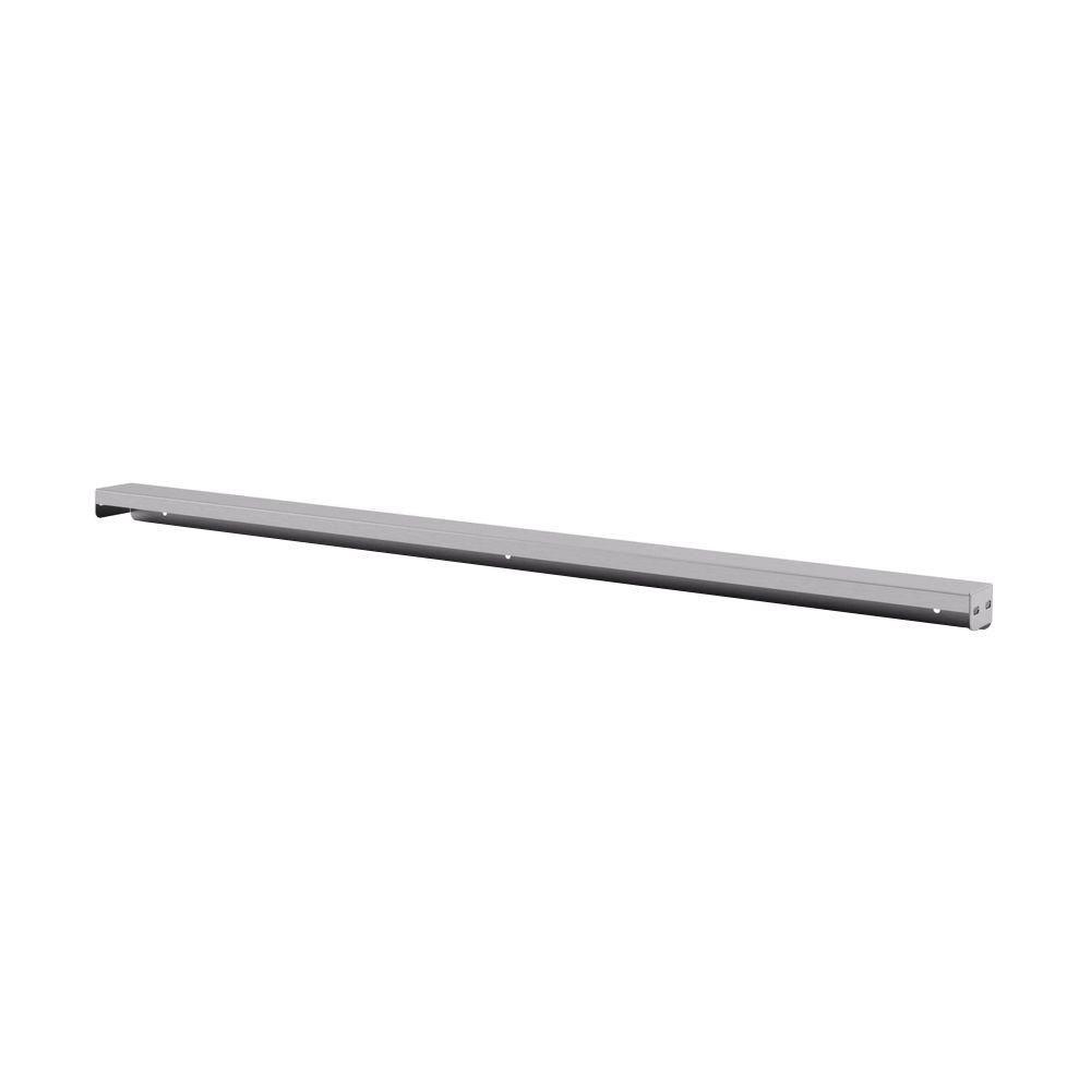 Inoxia Backsplashes Counter M 30-inch Stainless Steel Range Backsplash