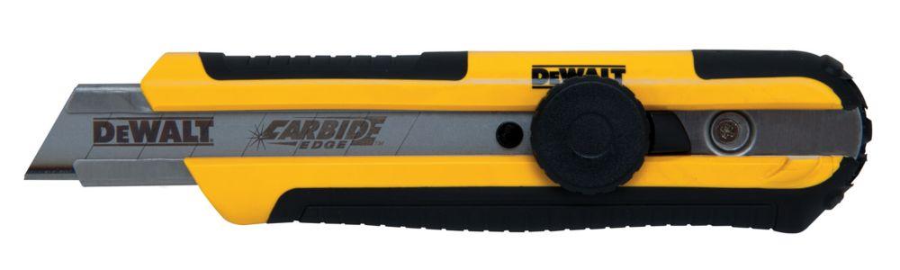 18mm Single Blade Snap off Knife