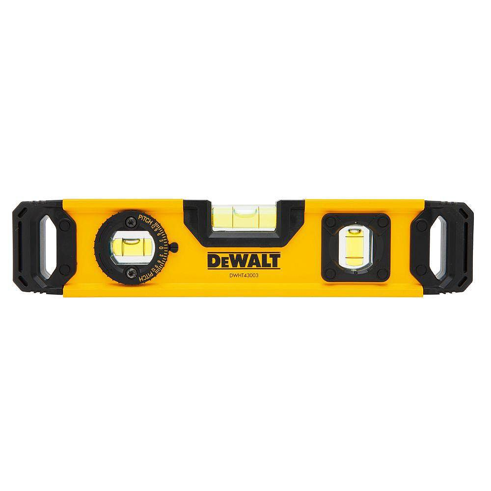 DEWALT Torpedo Level Magnetic
