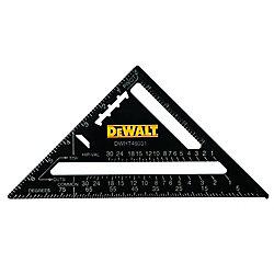 DEWALT 7-inch Quick Square