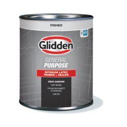 Glidden Glidden Tout Usage Apprêt-Scelleur D'Intérieur 946 mL