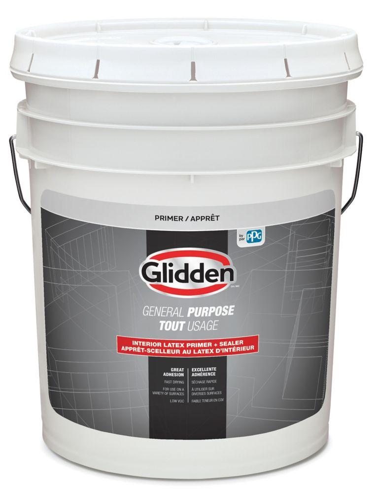 CIL Premium Interior Primer-Sealer 18.9 L