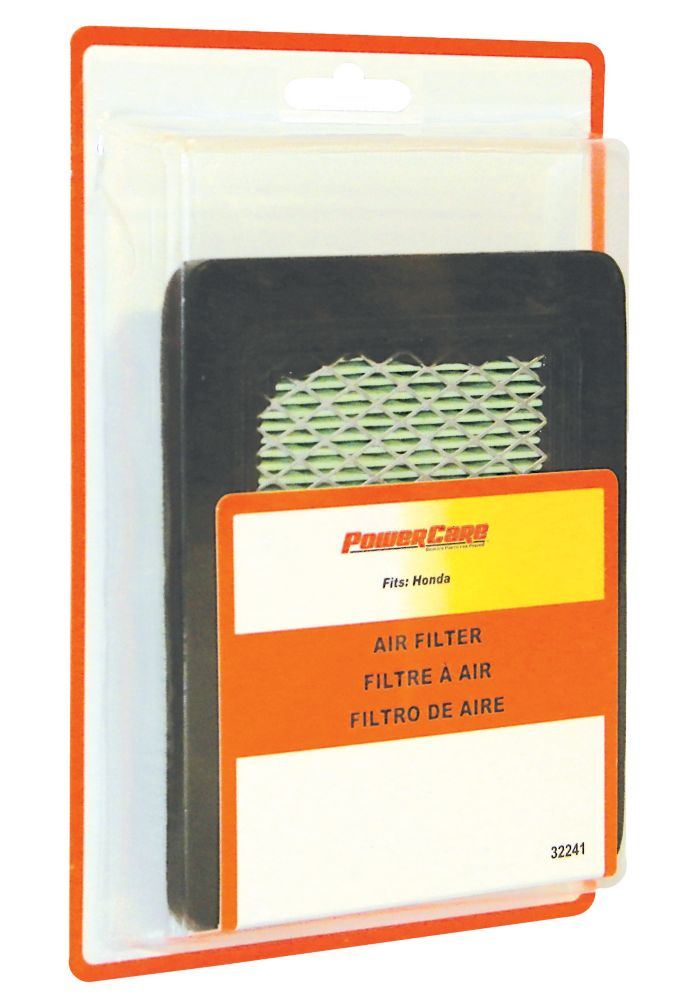 Power Care Air Filter for 2.5 to 5.5 HP Vertical & Horizontal Engines