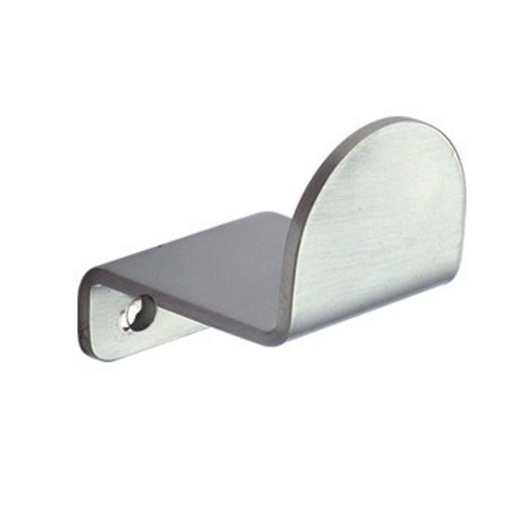 Inoxia Loft Series Stainless Steel Single Hook