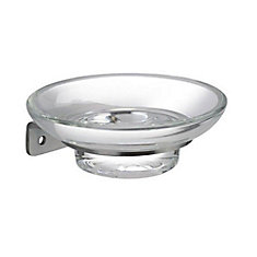 Inoxia Loft Series Stainless Steel Soap Dish