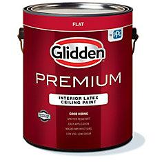 CIL Premium Interior Ceiling Paint 3.78 L