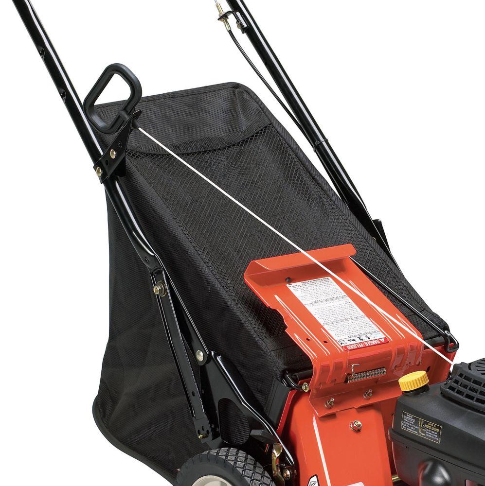 21-inch Classic Walk Behind Mower Rear Bagger Kit