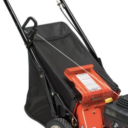 Ariens 21-inch Rear Baggin Kit for Push Lawn Mower