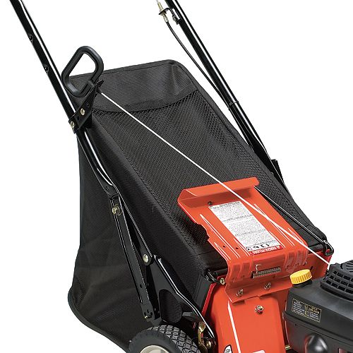 Ariens 21-inch Rear Baggin Kit for Push Lawn Mower