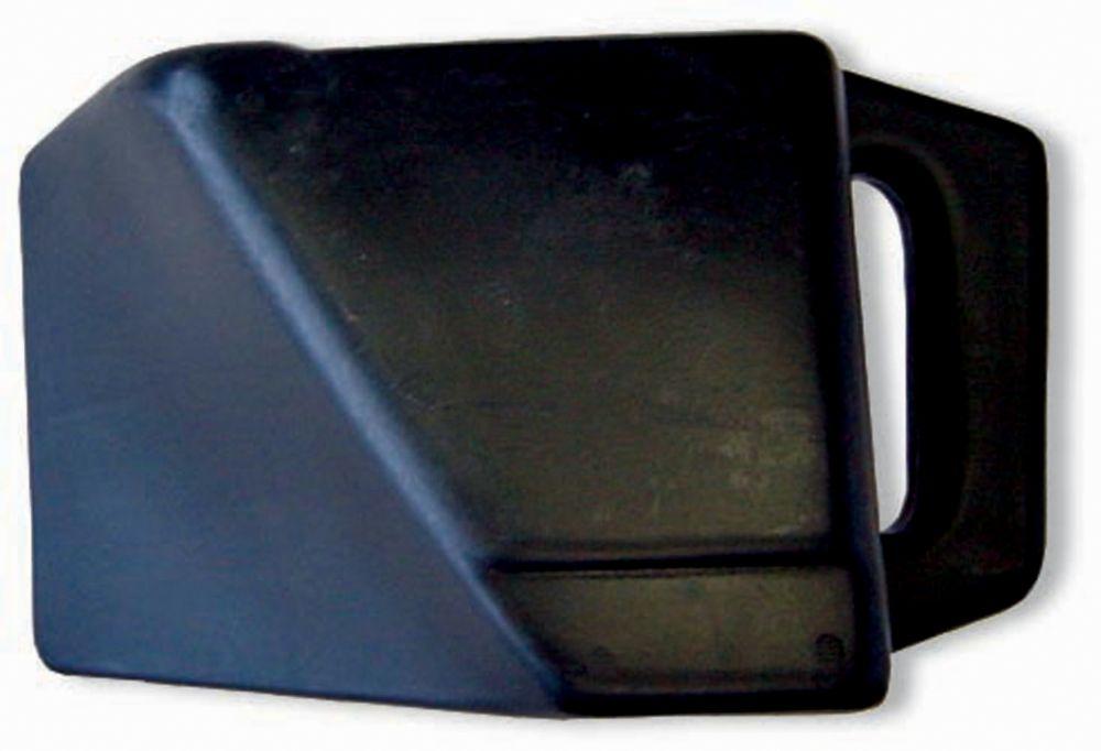 Couvercle de transformation de tondeuse classique de 53cm (21po) en déchiqueteuse