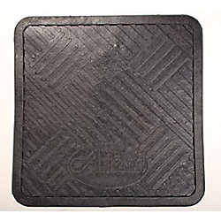 Ariens 36 inch x 30 inch Protective Floor Mat for Snow Blowers
