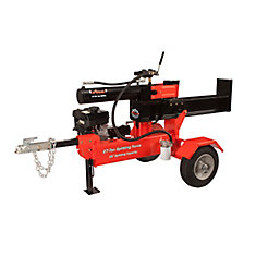 27-Ton 169cc Gas Log Splitter