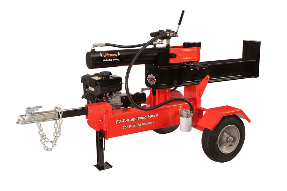 Ariens 27-Ton 169cc Gas Log Splitter