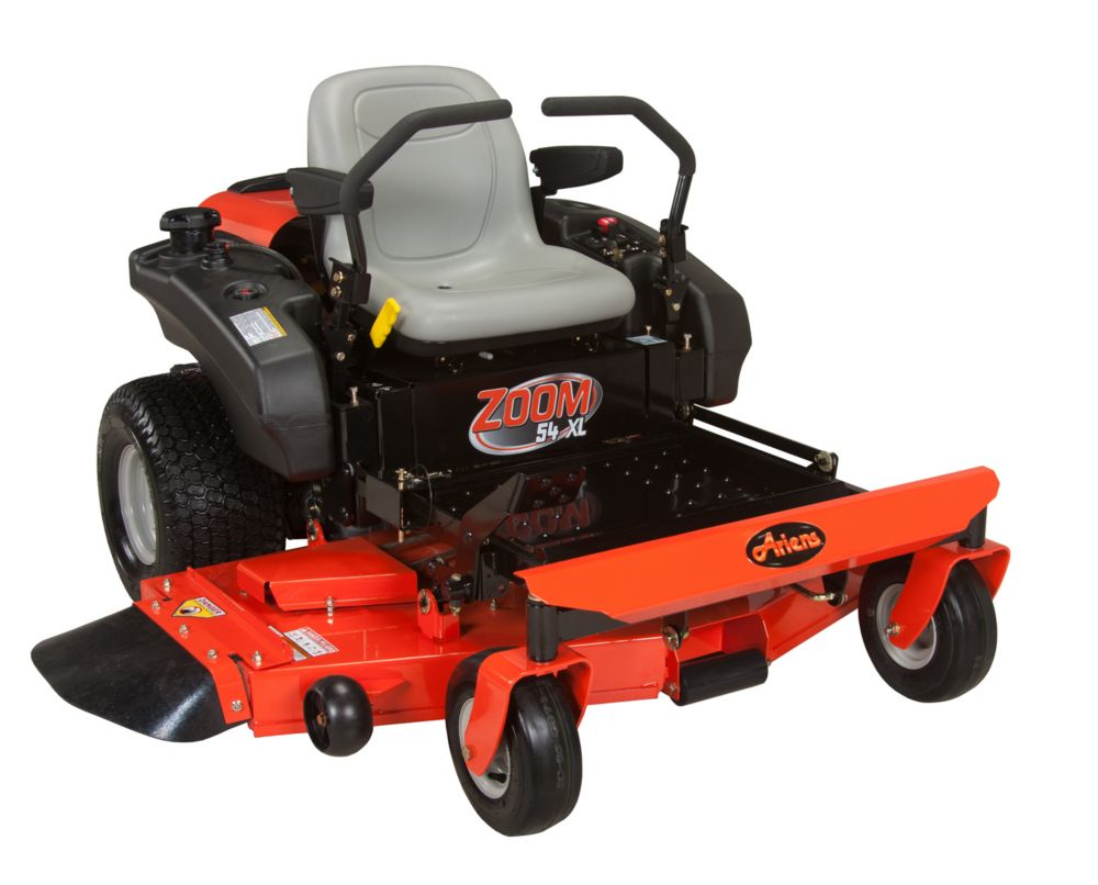 My wife and I went to Home Depot in Lewiston ID. to buy a new riding lawn mower, first we went to the gardening center and they did not know anything about lawn mowers and told us to go to the /5(81).