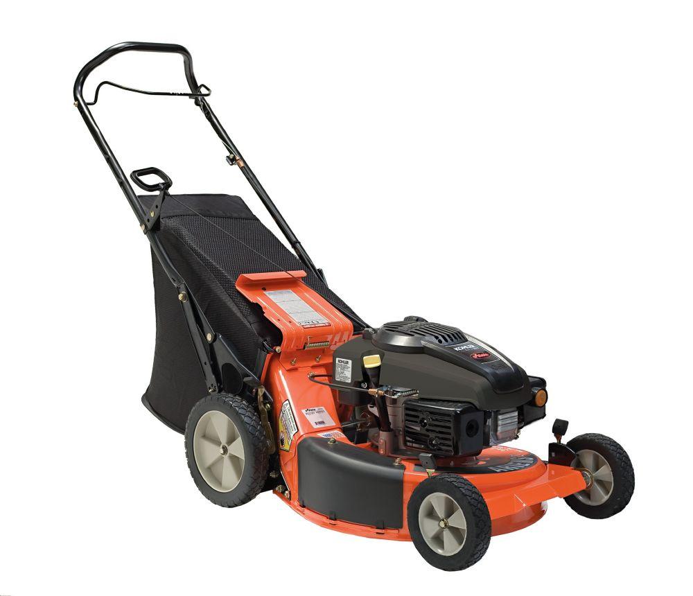 21 Inch Clic Walk Behind Push Lawn Mower