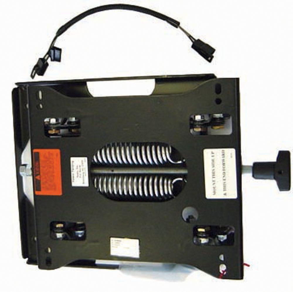 Max Zoom Seat Suspension Kit