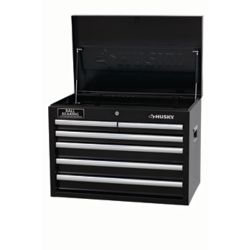 HUSKY 26 inch W 6-Drawer Tool Chest