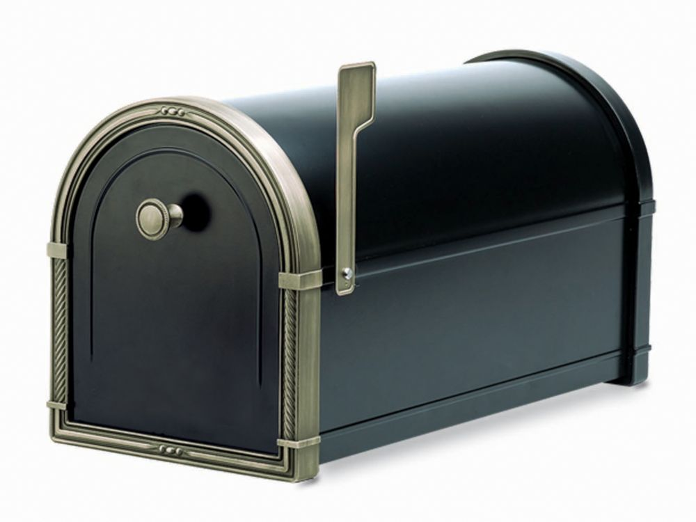 Mailboxes, Posts, Letters & Numbers