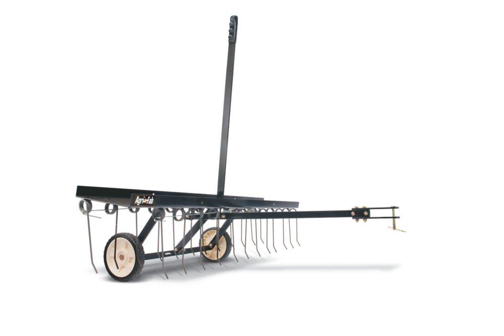 48-inch Dethatcher