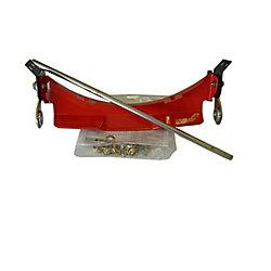 Ariens Trousse d'essieu droit pour tondeuse à gazon classique à suivre en marchant de 53 cm (21 po)