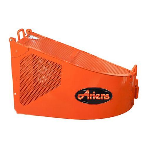 Ariens Contenant récupérateur de gazon de 85 l (3 pi cu) pour tondeuses: classique modèle Professionnel et à embarquement debout Pro Zoom.