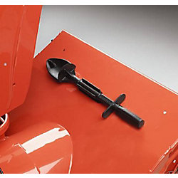 Ariens Clean-Out Tool with Brush for Snow Blower