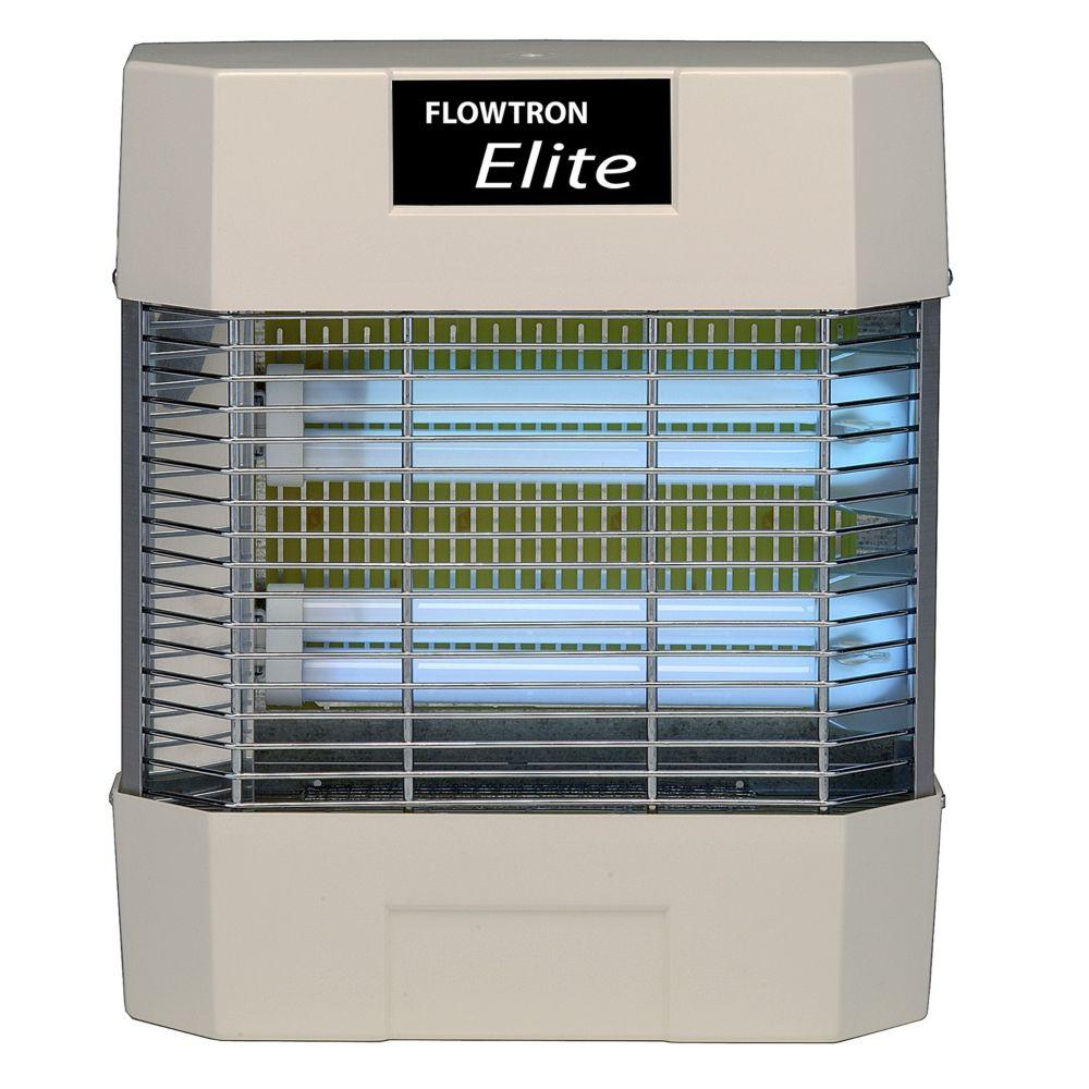 Lappareil électronique de type Diplomat de Flowtron pour le interieur contrôle dinsectes - 80 Wat...
