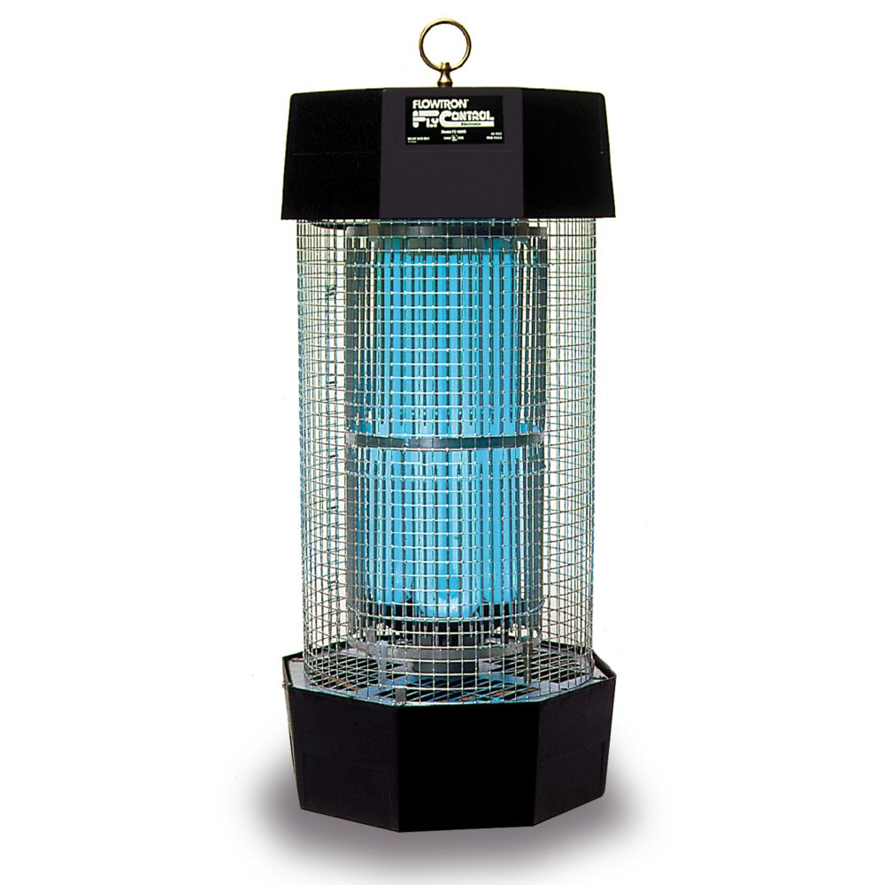 Flowtron Diplomat 120W Indoor/Outdoor Electronic Fly