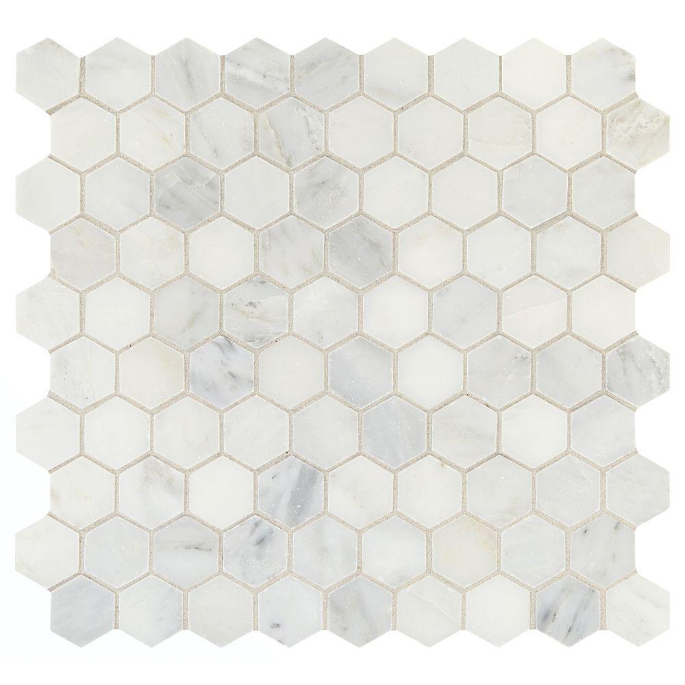 black and white diamond tile floor. Addison Place 11 3/4-inch X 12 7/8-inch Black And White Diamond Tile Floor