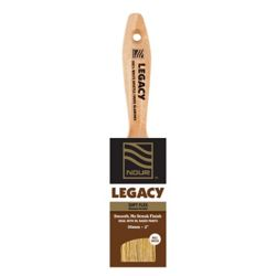 Nour Legacy 2 inch Blended Bristle Wall Brush