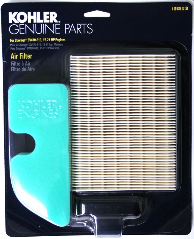 Air Filter KH-20-883-02-S1 Canada Discount