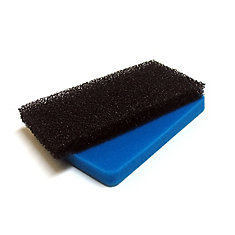 600 Replacement Coarse and Fine Filtration for Pond Filter Box