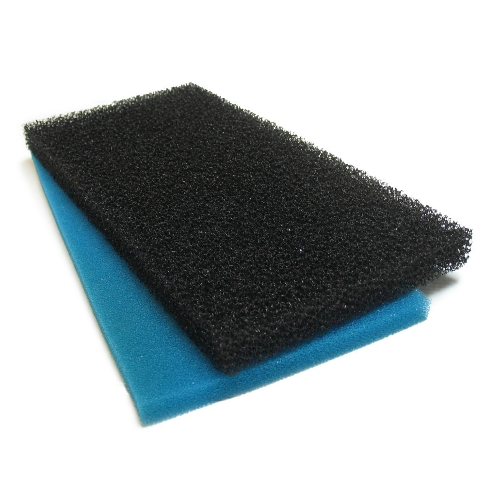 Replacement Coarse and Fine Filtration for Pond Filter Box 1500