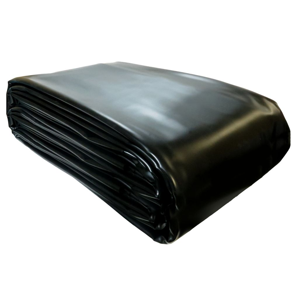 Garden pond liners in canada for Ornamental pond liners