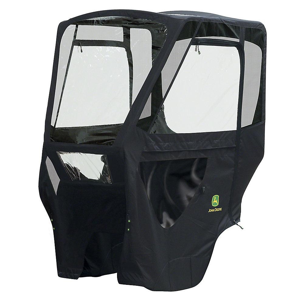 D100 Series Snow Cab