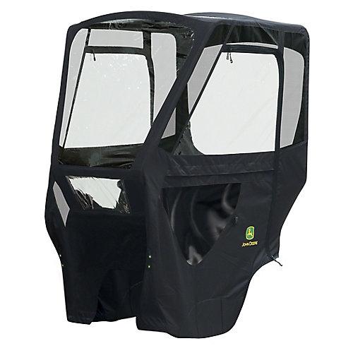 Cabine contre la neige pour série D100