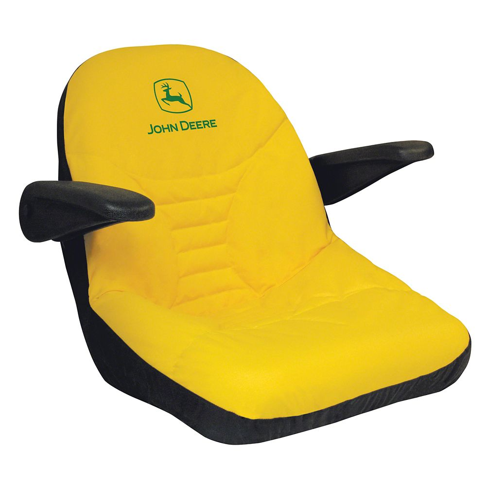 EZtrak Riding Mower Seat Cover