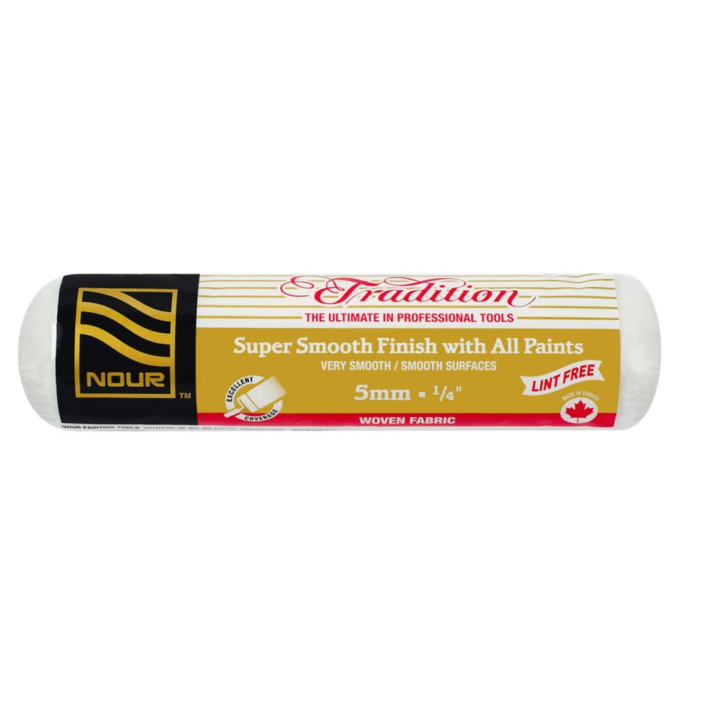 Tradition Paint Roller Refill 5mm