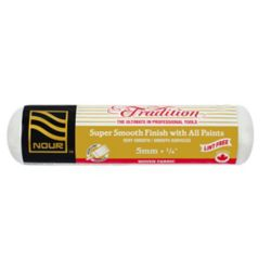 Nour Tradition 5mm Woven Lint Free Roller Refill