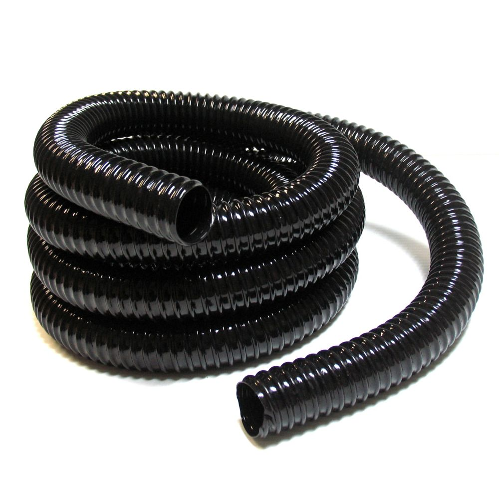 Non-kink Pond Tubing 15 Feet Length 1.5 Inch Diameter