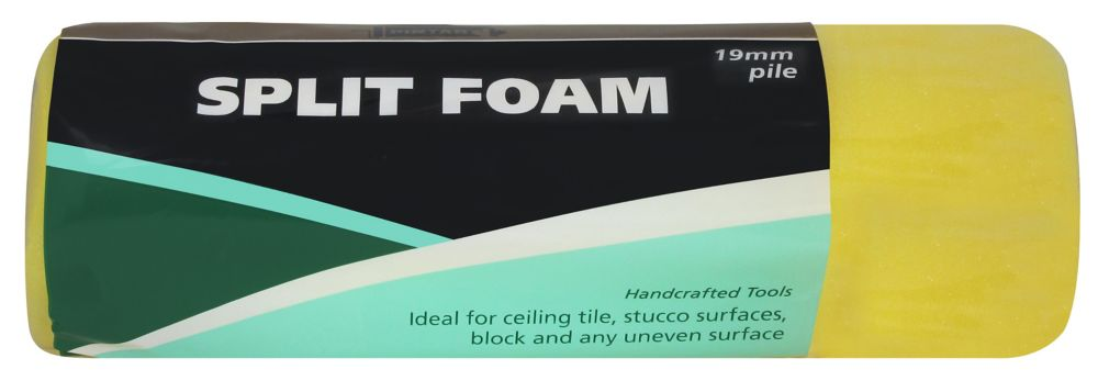 Split Foam Roller 240MM x 19MM