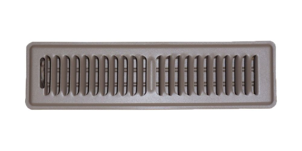 Speedi Grille 10 In X 10 In Return Air Grille Vent Cover