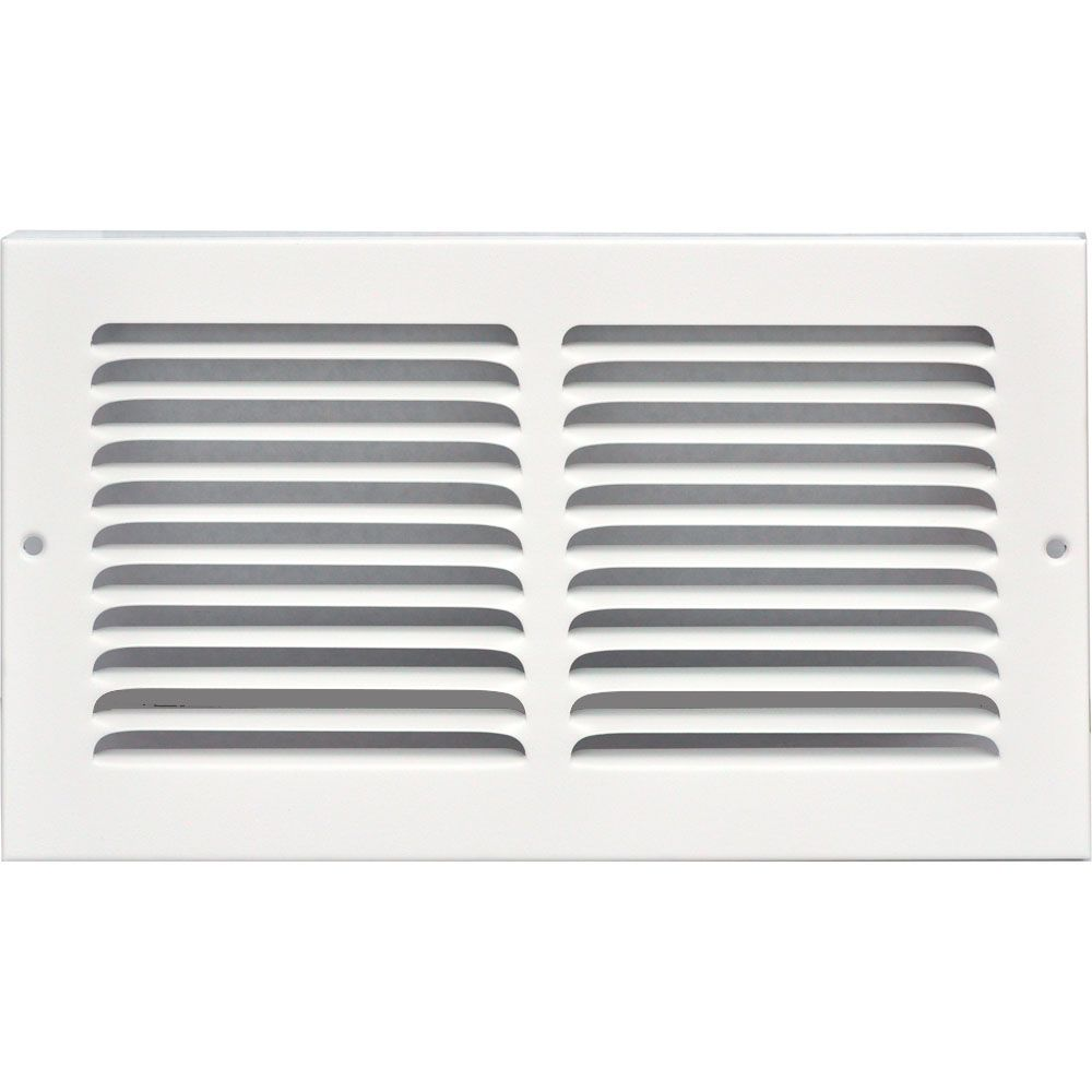 12 in. x 6 in. Return Air Grille Vent Cover